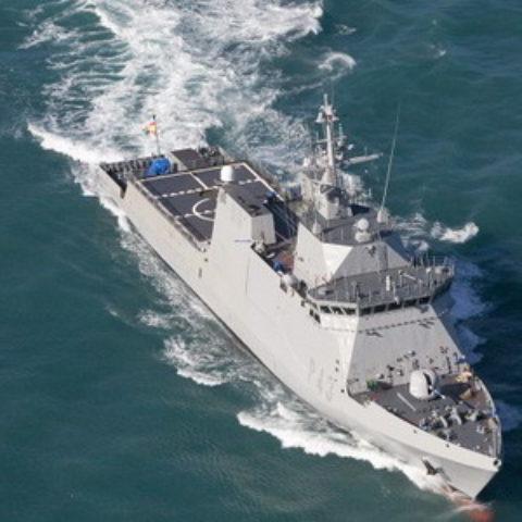 BAM – Spanish Royal Navy