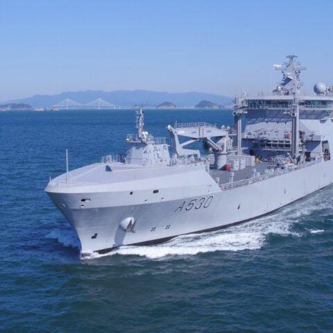 LSV – Royal Norwegian Navy